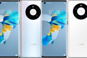 Huawei Mate 40, Mate 40 Pro & Mate 40 Pro+ offiziell vorgestellt