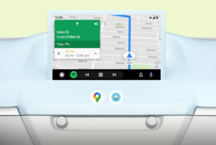 Android Auto: Probleme nach Update auf Android 11