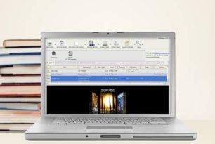 Calibre 5.6 mit neuen Funktionen und Fehlerbehebungen