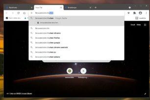 Google Chrome Einstellungen über die Adressleiste öffnen – Microsoft Edge folgt wohl bald