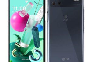 LG K92 offiziell vorgestellt