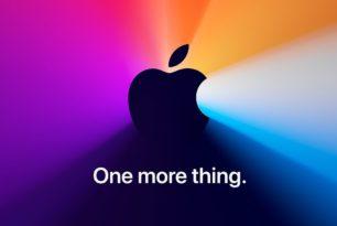 Apple Event am 10. November (ARM-Macs)