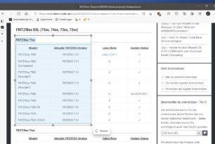 Microsoft Edge Intelligentes Kopieren (Smart Copy) ist nun aktiviert