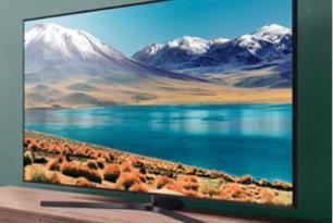Samsung Smart-TV: Update bringt 4K-Unterstützung mit 120Hz und HDR