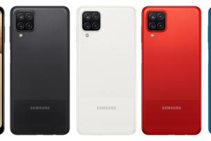 Samsung Galaxy A12 & Samsung Galaxy A02 offiziell vorgestellt