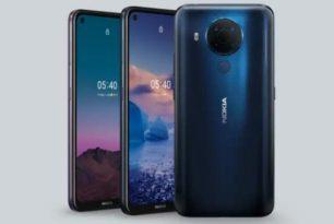 Nokia 5.4 offiziell vorgestellt