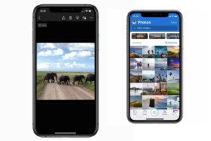 iOS: Live Photos in OneDrive sind nun möglich