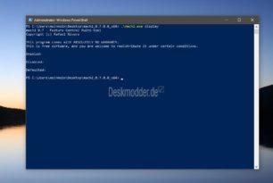 mach2 0.7.0.0 kommt mit einigen Verbesserungen für Windows 10