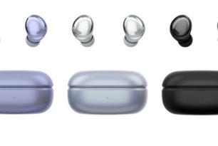 Samsung Galaxy Buds Pro: Neue Details zu den kommenden In-Ear-Kopfhörern