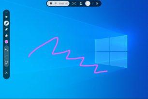 Samsung Screen Recorder steht nun zum Download bereit