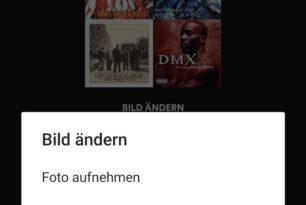 Spotify: Neues Feature erlaubt eigene Playlisten mit eigenem Titelbild & Beschreibung zu versehen
