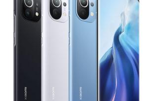 Xiaomi Mi 11: Preise & Verfügbarkeiten für Deutschland
