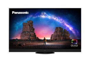 [CES 2021] Panasonic JZW2004: Neuer Highend OLED-TV vorgestellt