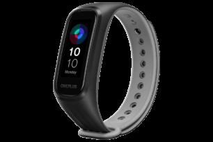 OnePlus Band: Neuer Fitnesstracker vorgestellt