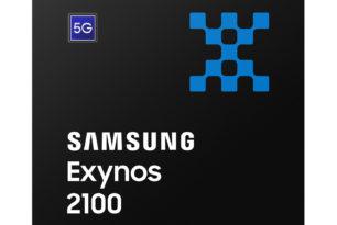 Samsung Exynos 2100: Neuer Prozessor offiziell vorgestellt
