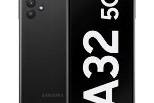 Samsung Galaxy A32 5G offiziell vorgestellt