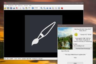 IrfanView 4.57 und IrfanView PlugIns stehen zum Download bereit (Changelog)