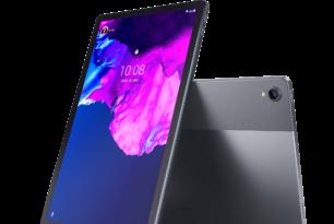 [CES 2021] Lenovo Tab P11 offiziell vorgestellt