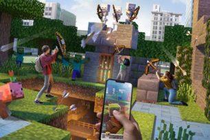 Minecraft Earth macht zum 30.Juni dicht – Spielen ist dann nicht mehr möglich