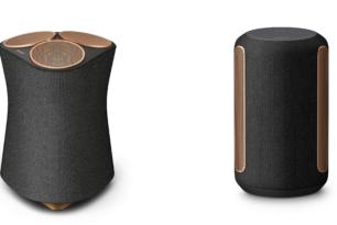 [CES 2021] Sony SRS-RA5000 & Sony SRS-RA3000: Neue Premium-Lautsprecher vorgestellt