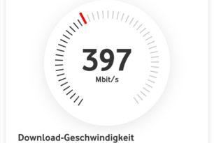 Vodafone Speedtest Plus: Zweistufiges Messverfahren für Kabelkunden nun bundesweit verfügbar