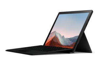 Surface Pro 7+ ist der Nachfolger vom Surface Pro 7