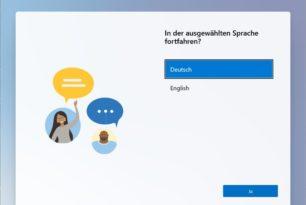 Windows 10X in Deutsch auch kein Problem [Jetzt auch als Download]