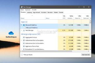 Windows 10 OneDrive jetzt auch als 64-Bit Version [Download][Update]