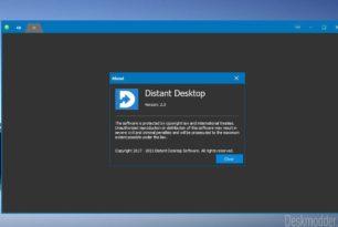 Distant Desktop – Mit einem oder mehreren Windows PCs remote verbinden