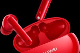 Huawei FreeBuds 4i: Neue kabellose In-Ear-Kopfhörer mit ANC vorgestellt