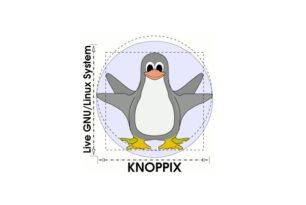 KNOPPIX 9.1 auch als Live CD oder DVD wurde zum Download bereitgestellt