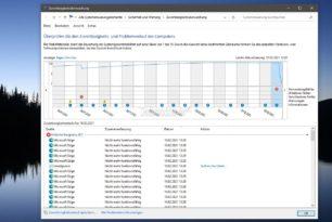 Microsoft Edge 90.0.793 und 794 mit Problemen beim Beenden und Einträgen im Zuverlässigkeitsverlauf [Update]