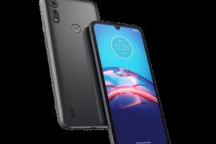 Motorola Moto E6i: Smartphone der Einsteigerklasse offiziell vorgestellt