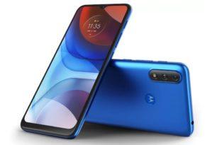 Motorola Moto E7 Power offiziell vorgestellt