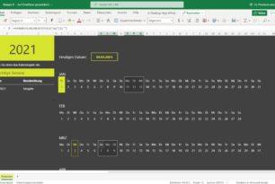 Excel Web (Online) mit neuen Funktionen – Weitere werden folgen