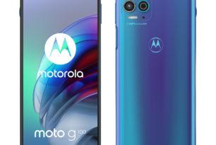 Motorola Moto G100 offiziell vorgestellt