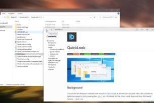 QuickLook 3.6.11 mit interessanten Verbesserungen