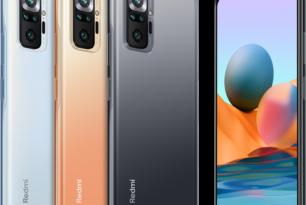Xiaomi: Redmi Note 10-Series offiziell vorgestellt