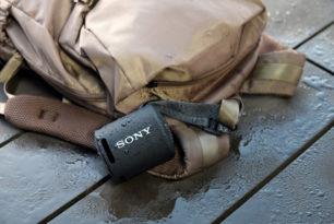 Sony SRS-XB13: Neuer tragbarer Lautsprecher vorgestellt