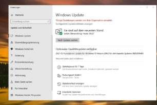 Zweites Update behebt grafische Druckprobleme unter Windows 10 [Manueller Download] [3.Update]