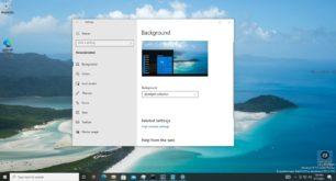 Windows-Blickpunkt