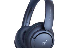 Anker Soundcore Life Q35: Aktualisierter Over-the-Ear-Kopfhörer mit ANC vorgestellt