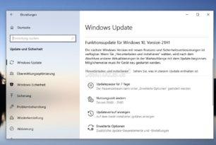 """Neue Windows 10 Versionen sollen """"intelligenter"""" ausgerollt werden"""