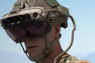 Microsoft wird 120.000 HoloLens-basierte Headsets an die US-Armee liefern