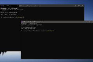 PowerShell 7.2.0 Preview 5 mit neuen Funktionen