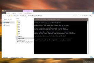 Visual C++ Redistributable Runtimes aktualisieren mit der VisualCppRedist AIO