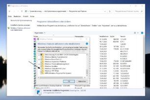 Windows 10 Dev-Insider Programme oder Ordner brauchen lange zum Start [Workaround]