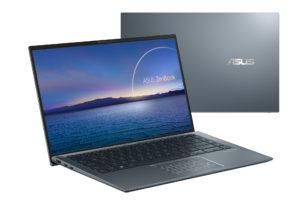 ASUS ZenBook 14 Ultralight (UX435) offiziell vorgestellt