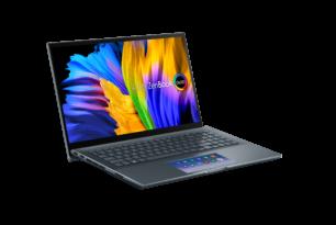 ASUS ZenBook Pro 15 (UX535) ab sofort verfügbar