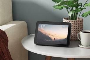 Amazon Echo Show 8 & Echo Show 5: Aktualisierte Modelle vorgestellt
